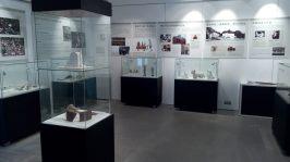 創意館正在舉辦「港產•陶瓷廠—鯉魚門萬機陶瓷廠考古專題展」。