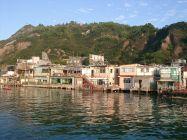 三家村擁有150年的歷史。