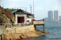 天后廟被列為香港二級歷史建築。