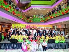 九龍西潮人聯會舉辦「潮州節」,推廣潮汕文化