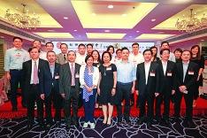 九龍西潮人聯會以團結社會,發揚潮人傳統為宗旨